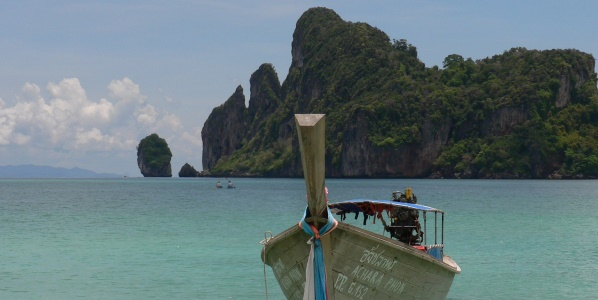 Thailand Ko Pi Pi