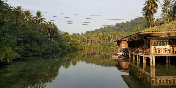 Thailand Koh Kood