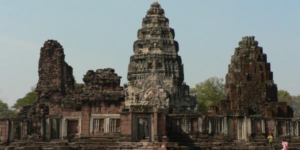 Thailand Phimai
