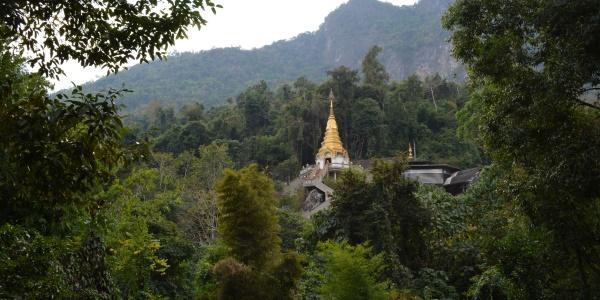 Thailand Tham Pha Plong