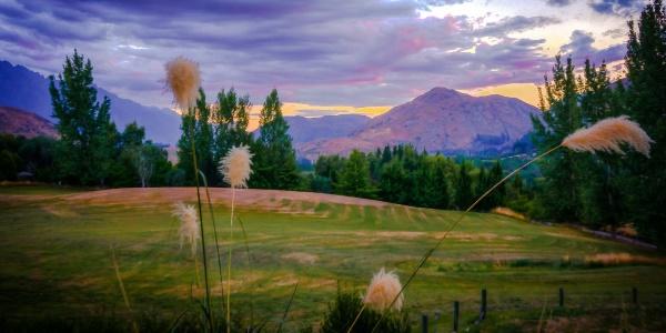 Nieuw-Zeeland Arrowtown