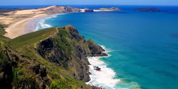 Nieuw-Zeeland Cape Reinga