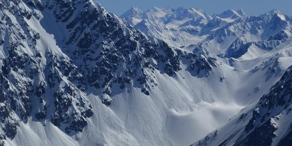 Nieuw-Zeeland Mount Cook