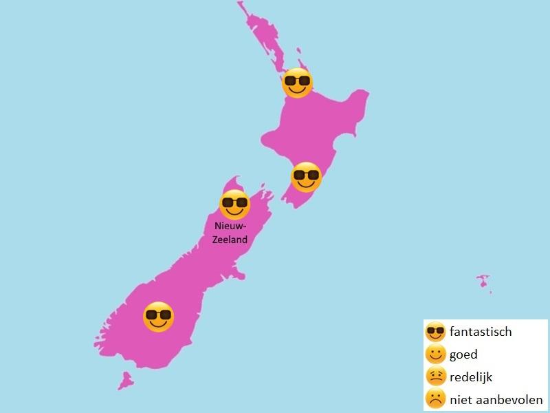 map-weer-nieuw-zeeland-december