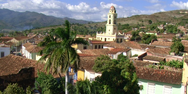 cuba-dorp