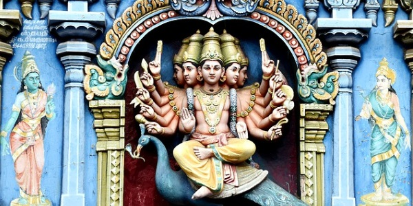 tempel-madurai