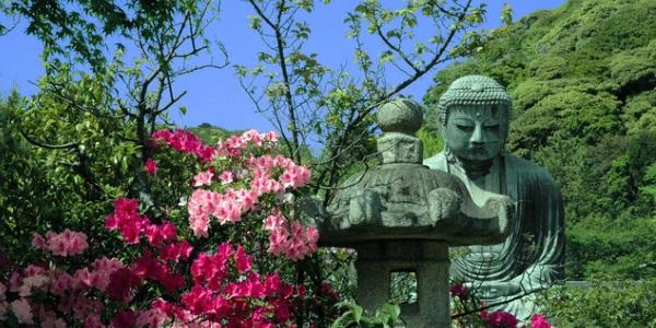 Great-budda-Kamakura-Japan