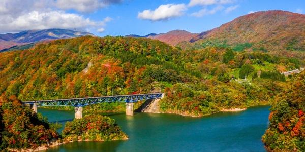 japan in oktober