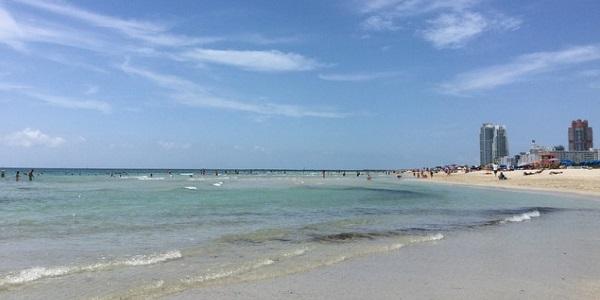 Strand Florida