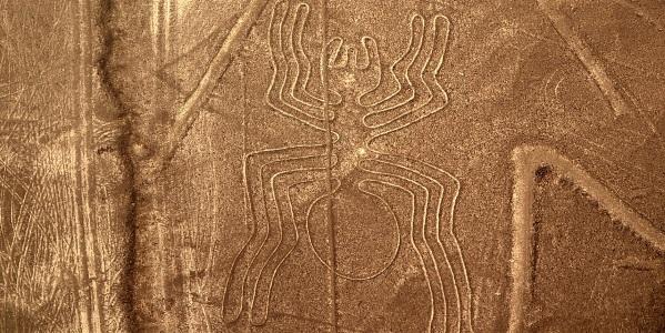 Peruaanse Nazca lijnen