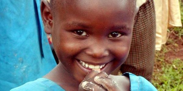 Keniaans meisje