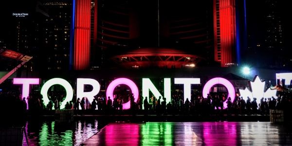 Nathan Phillips Square, Toronto