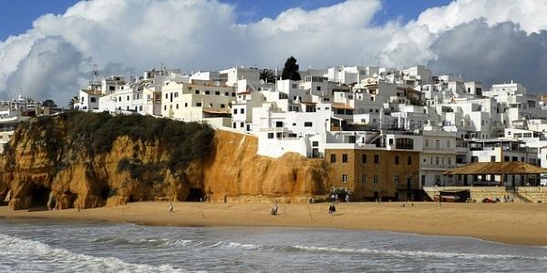 Kust Algarve