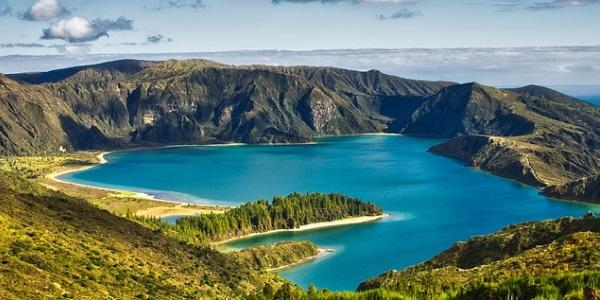 Natuur Azoren
